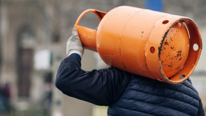 Governo fixa preços do gás