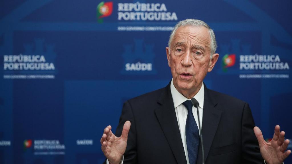 Estado de Emergência termina a 2 de Maio mas Presidente da República continua a pedir contenção