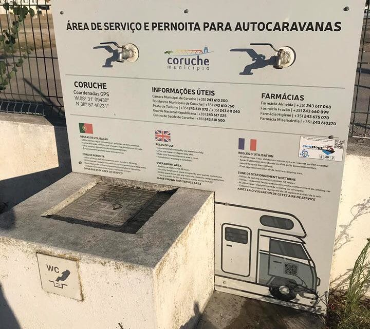 Parques de campismo e caravanismo reabrem dentro de uma semana segundo federação