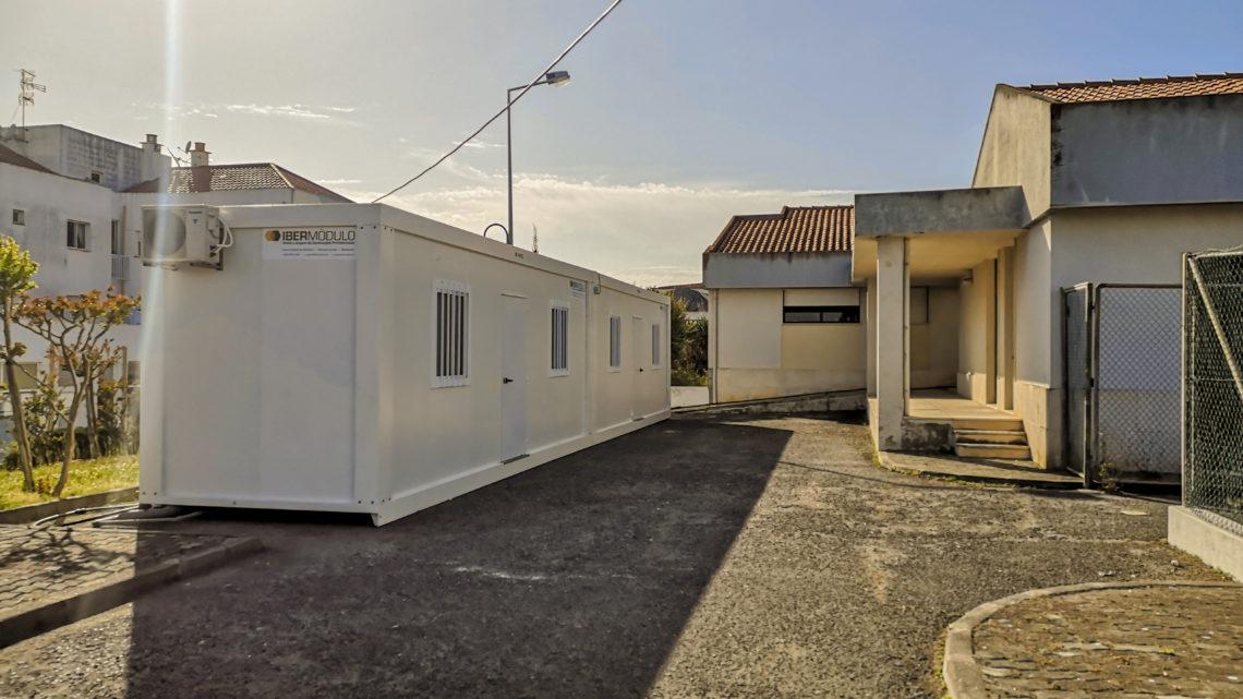 Centro de Saúde de Coruche readapta-se para o regresso das consultas