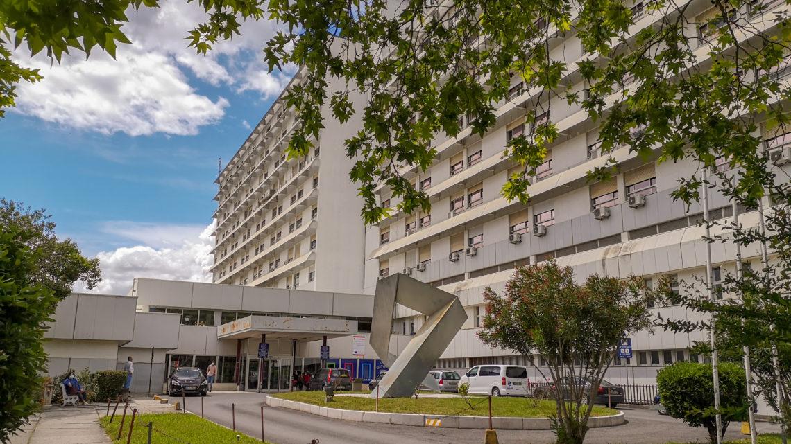 Hospital de Santarém investe na segurança de doentes e profissionais