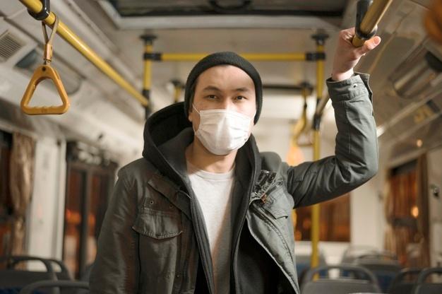 Primeiros dias de situação de calamidade com oito detidos e 42 multas por não usarem máscara