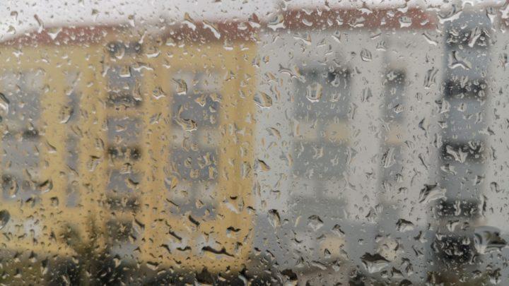 Chuva regressa esta quinta-feira