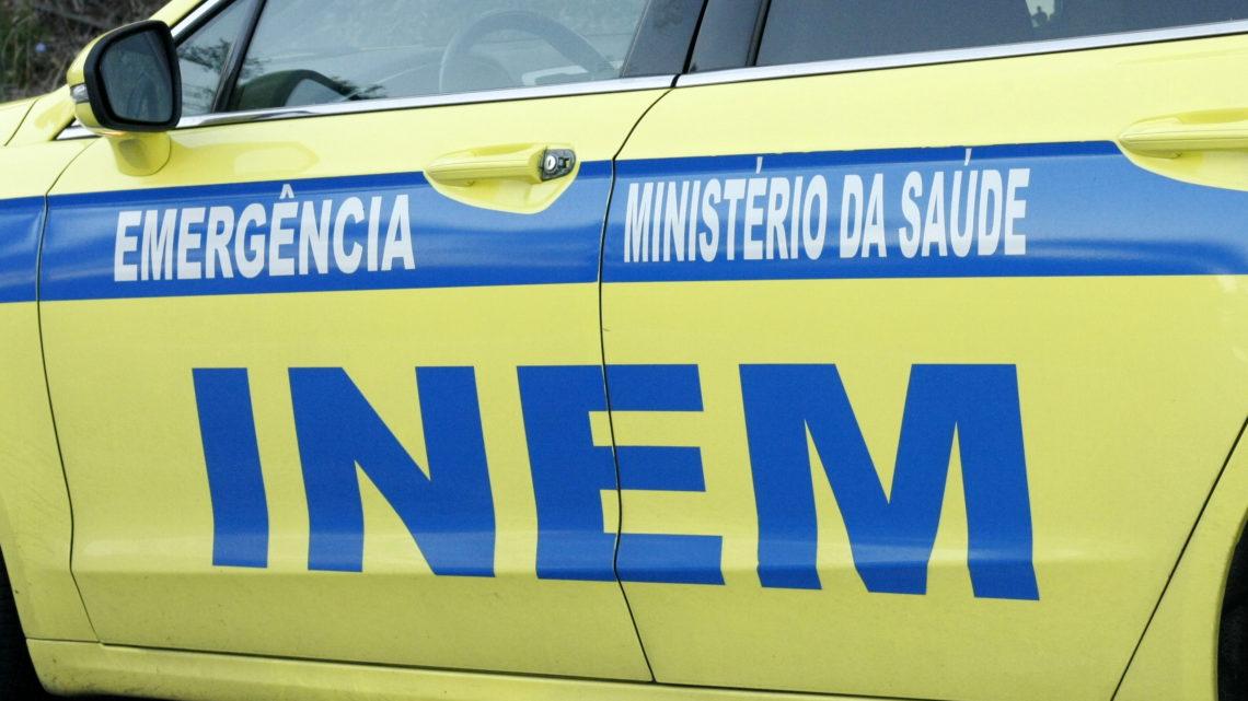 Criança morre após paragem cardiorrespiratória em Santo Estevão