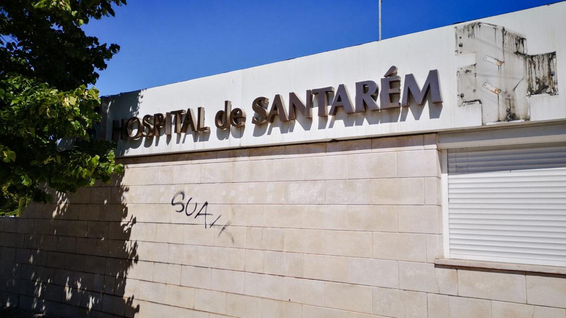Hospital de Santarém agradece apoio e carinho dado pela comunidade