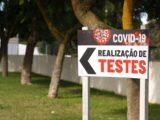 Dados do INE revelam que quase 82% do acréscimo de mortes é atribuído à Covid-19