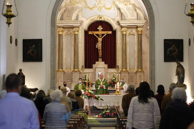 Missas e Catequese suspensas a partir de sábado