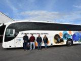 Câmara de Mora renova frota de autocarros