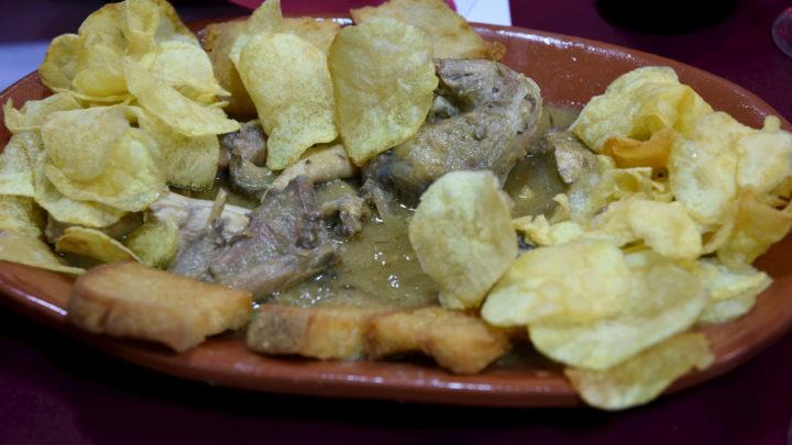 Mostra Gastronómica da Caça de 28 de Novembro a 20 de Dezembro em Mora