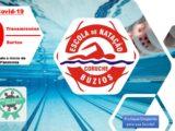 Escola de Natação de Coruche com selo de qualidade da Federação de Natação