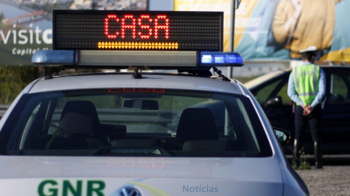 Parlamento autoriza renovação do estado de emergência até 14 de Fevereiro