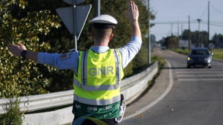Consciencialização dos condutores facilita trabalho das autoridades (Com Fotos)