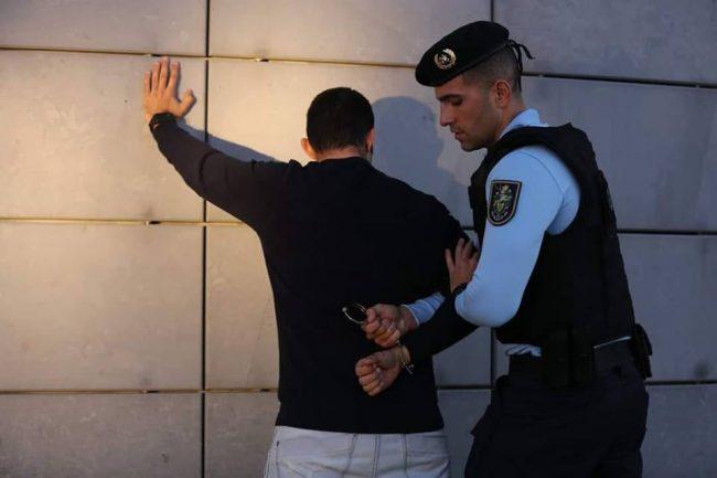 GNR deteve dois homens por violência doméstica no distrito de Santarém