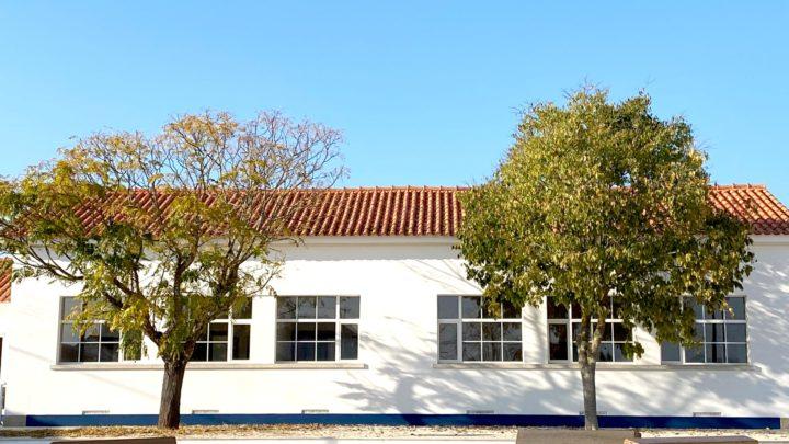 Escola de Música da Sociedade Filarmónica de Muge vai ser instalada na antiga escola