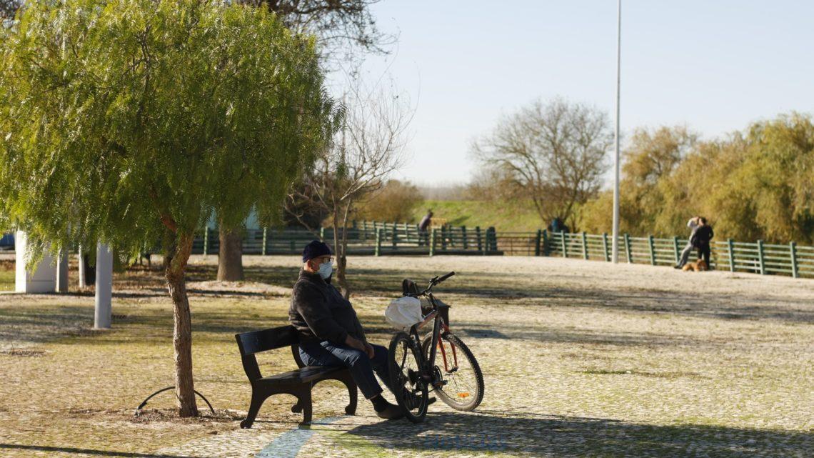 Salvaterra de Magos garante apoio à população afectada pela pandemia