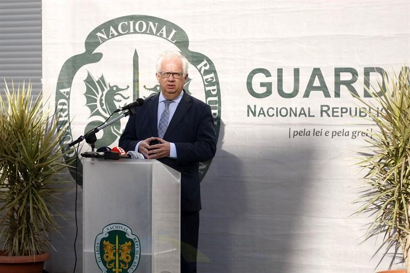 Governo limita nos próximos 15 dias deslocações para o exterior de cidadãos nacionais