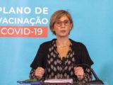 """Marta Temido alerta para continuidade de """"três ameaças"""" da pandemia"""