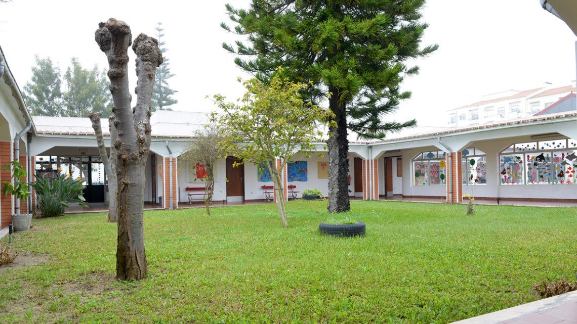 Creche do Centro Paroquial de Salvaterra reabre esta segunda-feira