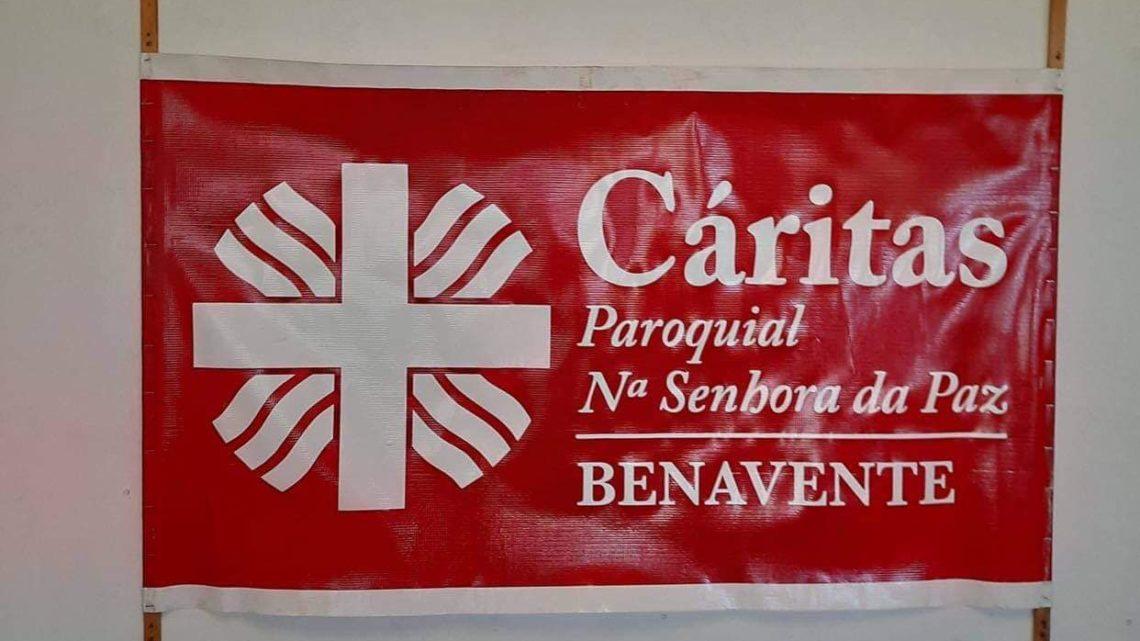 Quarto assalto à Cáritas de Benavente compromete auxílio a famílias carenciadas