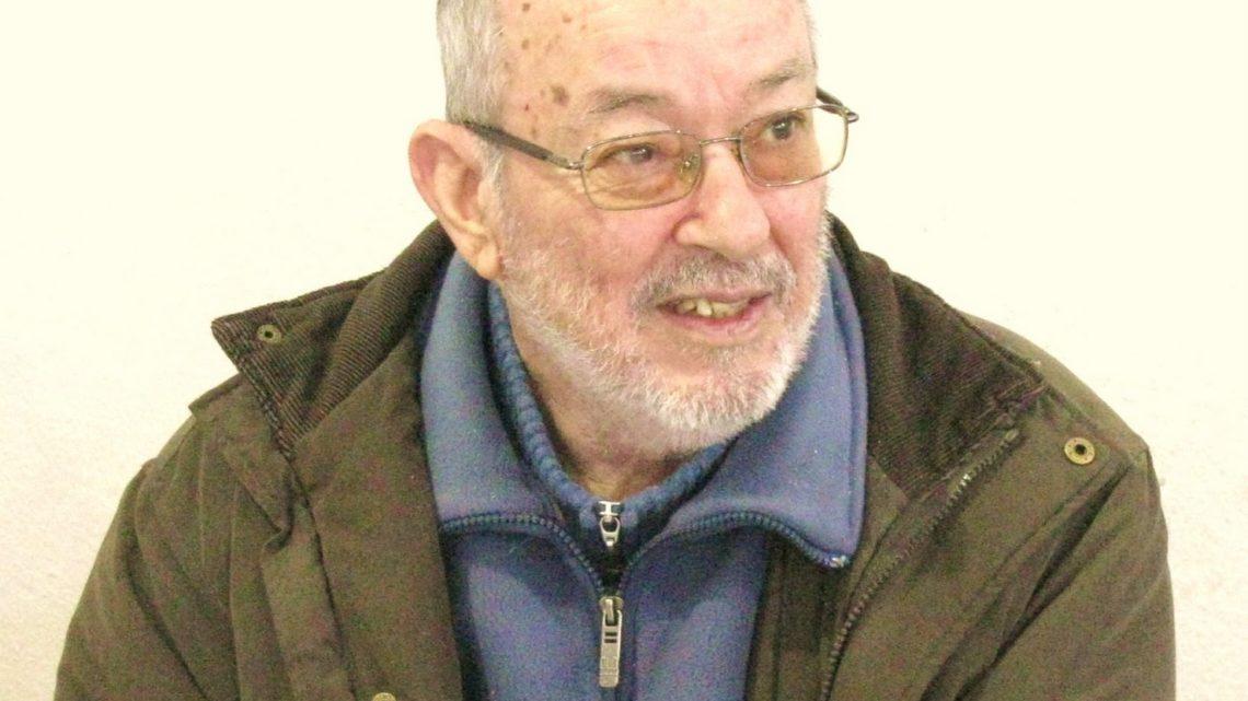Faleceu José Chitas. Primeiro Presidente da Câmara de Mora eleito no pós 25 de Abril