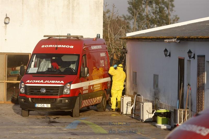 Tribunal suspende encerramento de lar ilegal em Samora Correia