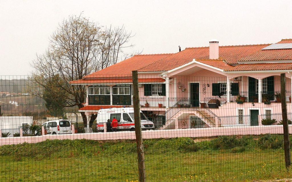 Vacinação nos lares de Coruche e Salvaterra teve início esta quinta-feira