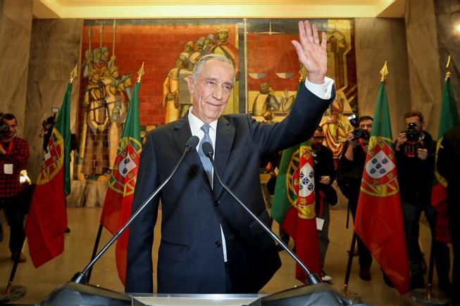 Marcelo Rebelo de Sousa eleito Presidente da República com 60,72% dos votos – Os resultados nacionais