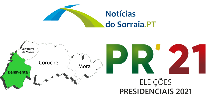 Benavente – Marcelo Rebelo de Sousa vence com mais de 50% – Os resultados do concelho e freguesias
