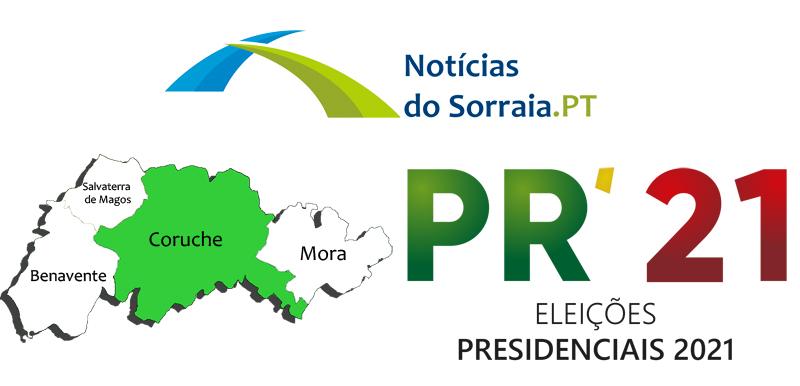 Coruche – Marcelo Rebelo de Sousa com maioria esmagadora – Os resultados do concelho e freguesias