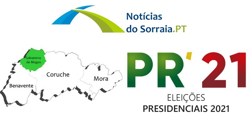 Salvaterra de Magos – Marcelo Rebelo de Sousa vence com maioria absoluta – Os resultados do concelho e freguesias