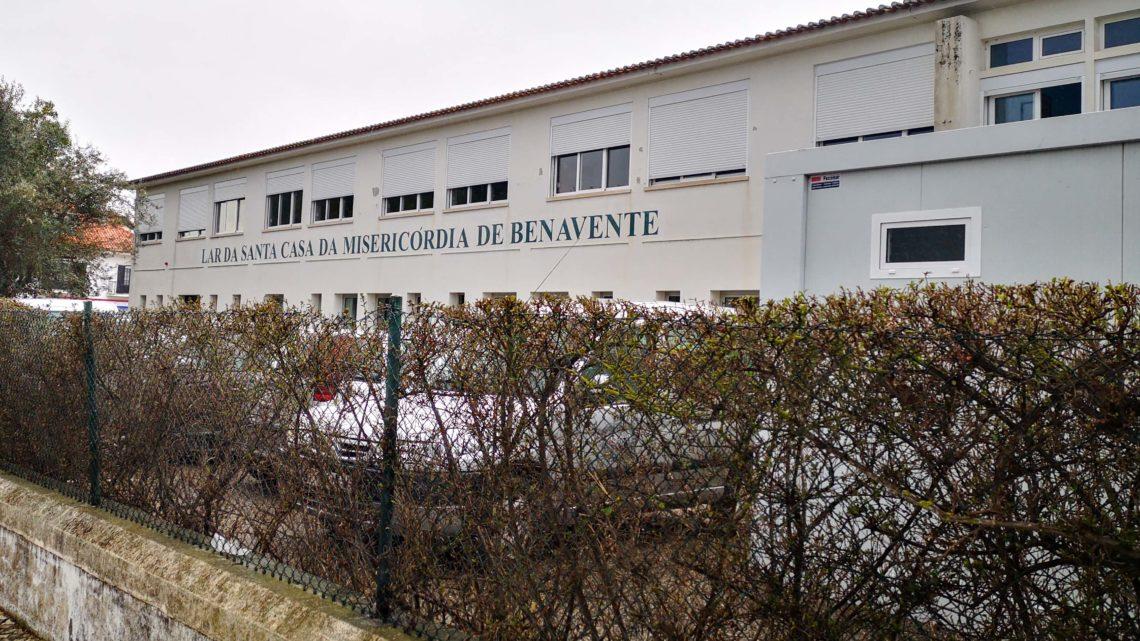 Surto na Santa Casa de Benavente com 102 pessoas afectadas e 5 óbitos