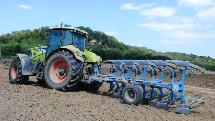 Agricultor lança apelo para encontrar alfaia roubada e promete até 5 mil euros de recompensa