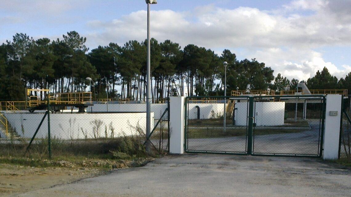 Águas do Ribatejo investe mais 300 mil euros na reabilitação do sistema de saneamento de Muge