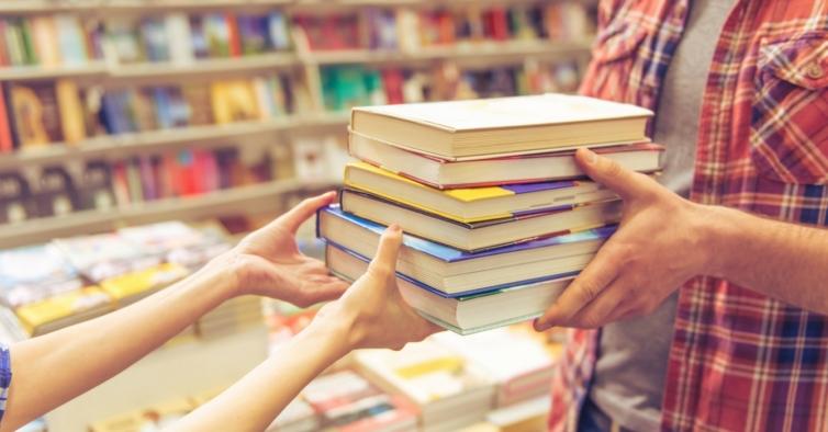 Bibliotecas de Benavente agora também em regime take away
