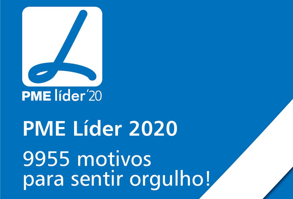 52 Empresas do Vale do Sorraia distinguidas com PME2020. Conheça as empresas distinguidas em cada concelho