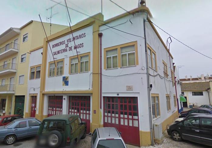 Antigo quartel dos Bombeiros de Salvaterra vai receber obras de requalificação para a Escola de Música