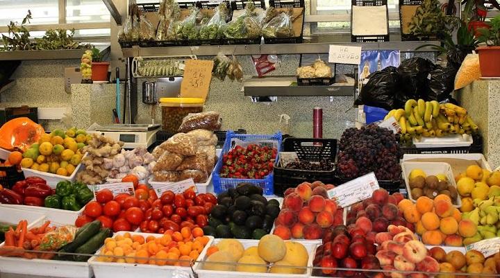 Mercado de Marinhais regressa domingo só com produtos alimentares