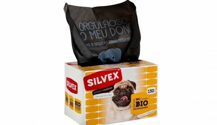 Silvex apresenta inovação para passeios com o seu cão mais amigos do ambiente